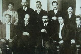 Los Martires de la Revolucion