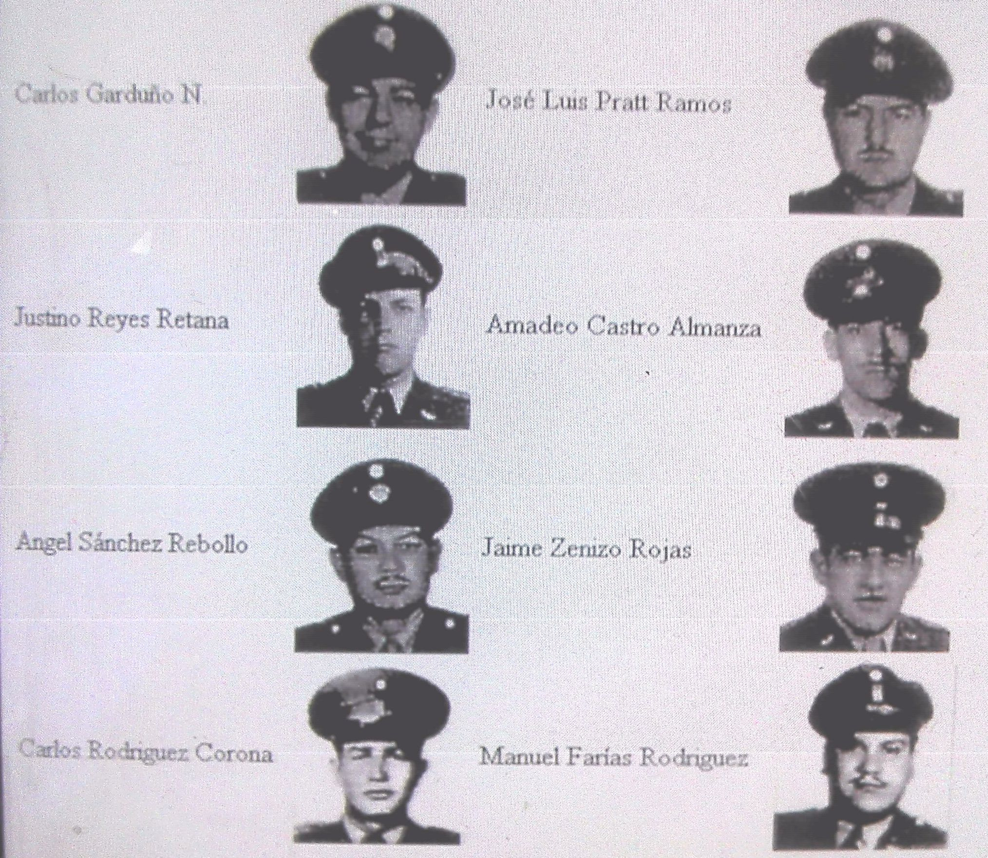 orgullo mexicano escuadrón 201 aguilas aztecas
