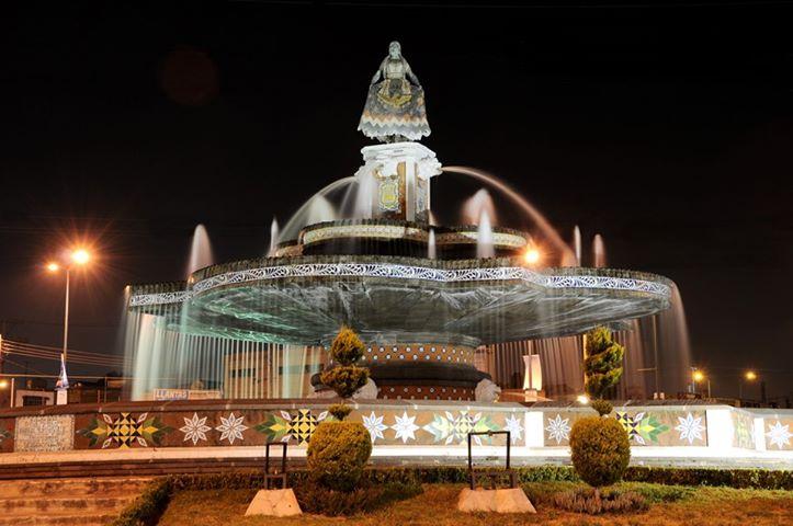 fuentechinapoblana