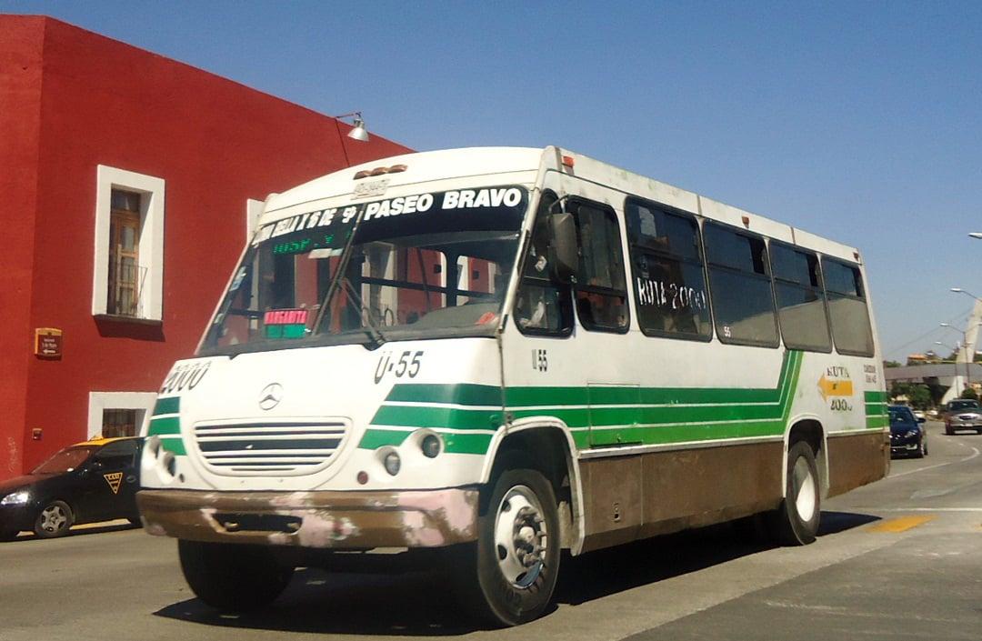 Ruta 2000