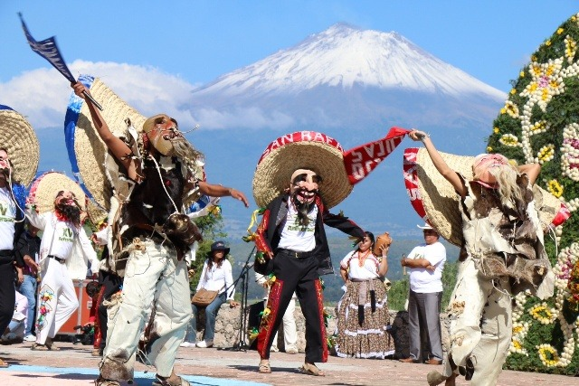 10 Celebraciones en Puebla que no te debes perder